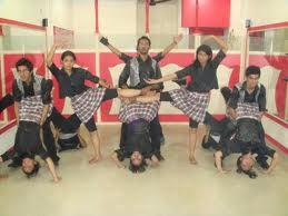 İstanbul- Sahne Önü Dansçı Hizmeti