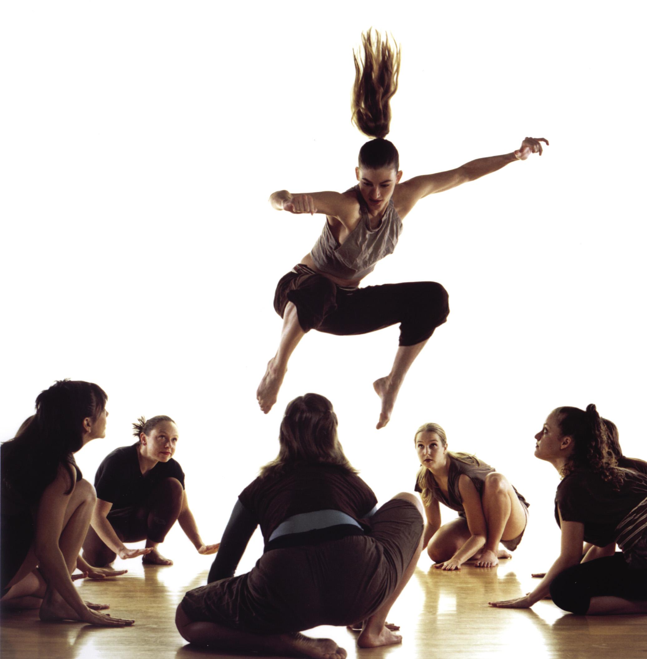dans ekibi grubu
