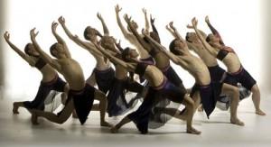 dans grubu