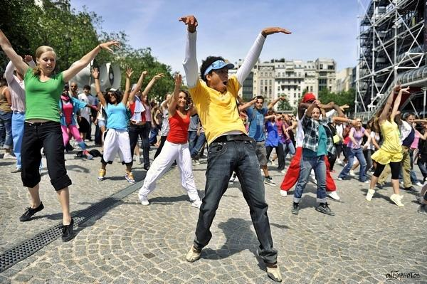 flash mob hizmetleri