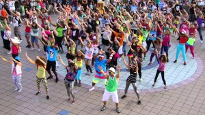 Flash Mob Gösteri Ekibi İstanbul