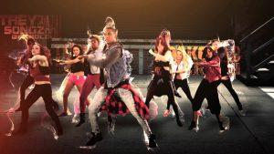 hiphop dans grubu