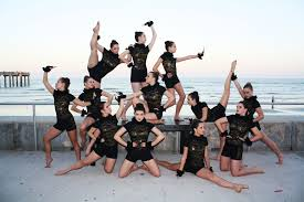 dans organizasyonları