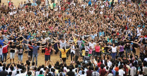 Flash Mob Çalışma Organizasyonları