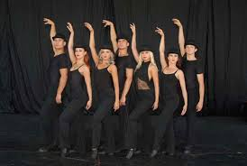 dans grubu organizasyonları
