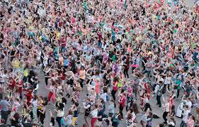 kurumsal flashmob hizmetleri