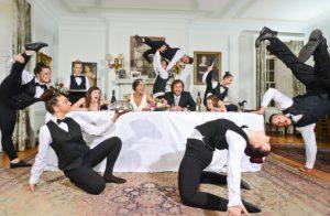 evlilik teklifi organizasyon